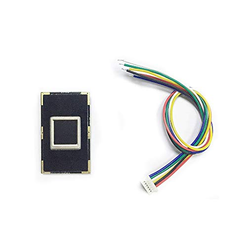 ILS R301T Fingerabdruck-Lesegerät kapazitives Modul Zugangskontrolle Sensor Scanner Fingerabdruck Funktion für Windows Android Linux