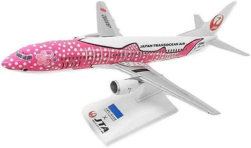 Everrise 1 130 B737-400 JTA Jinbei Jet