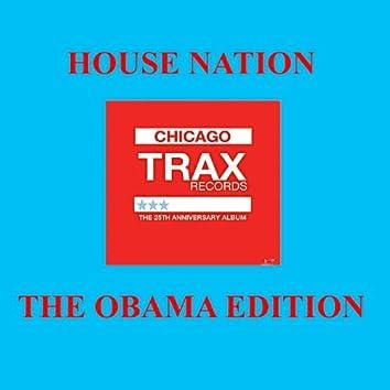 The Obama Edition