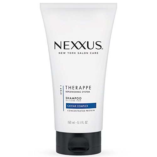 Nexxus Therappe Moisture Shampoo, for Normal to Dry Hair, 5.1 Fl Oz