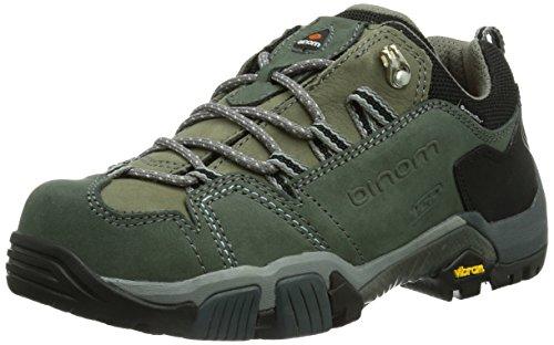 Alpina 680302, Damen Trekking- & Wanderhalbschuhe, Grau (grau), 39 EU (5.5 Damen UK)