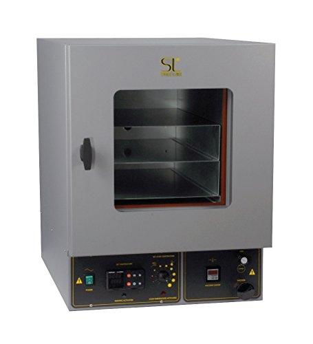 Sheldon Laboratory 1445 1400 Series Digital Vacuum Oven, 120 Volts, 47L Capacity