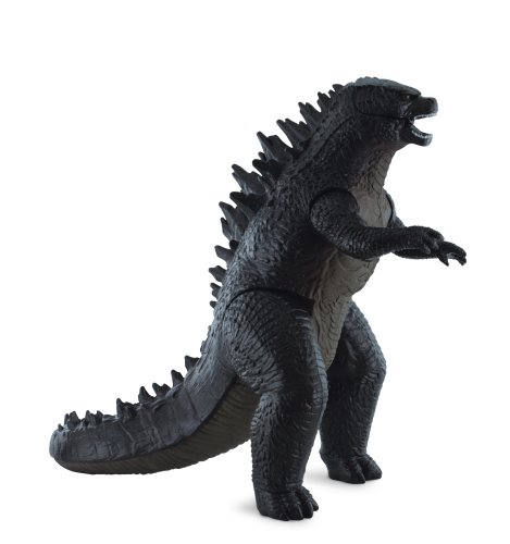 Top 10 godzilla toys with atomic breath for 2021