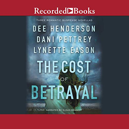 The Cost of Betrayal Titelbild