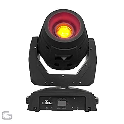 Chauvet Intimidator Spot 355 IRC Pro DJ DMX 90W LED Moving Head