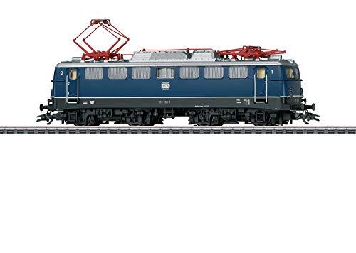 Märklin 37108 - Elektrolokomotive Baureihe 110.1. Spur H0. Epoche IV.