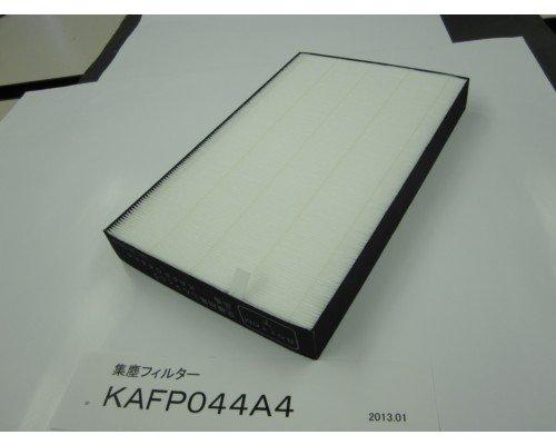 ダイキン 空気清浄機用交換フィルターDAIKIN 集塵フィルター(枠付) KAFP044A4
