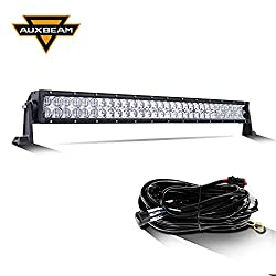 Auxbeam 32 180w led light bar reviews cabulous click for current price amazon disclaimer 20 inch led light bar aloadofball Images
