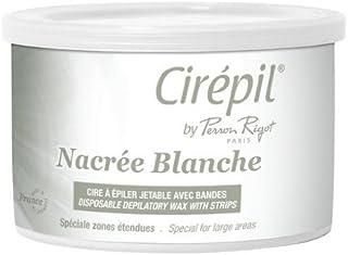 Cirepil Nacree Blanche 蜜蜡,14 盎司锡罐