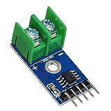 KingBra MAX6675 K-thermocouple Module Temperature Sensor Replacement for Arduino