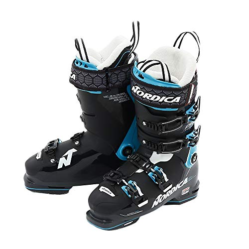 Nordica Damen Skischuhe Pro Machine 115