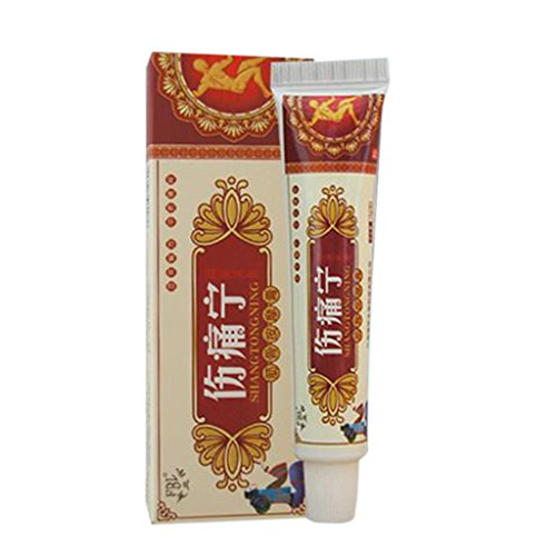 ZOUCY Chinesische Medizin Creme 15g Rheumatoide Arthritis Gelenkschmerzen Linderung Salbe Balsam