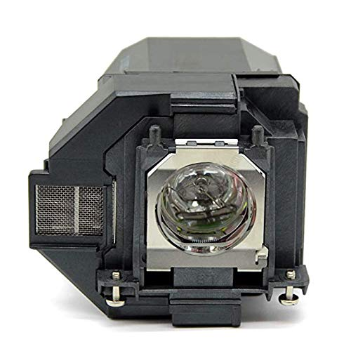 EWO'S LP96 Replacement Lamp for Epson VS250, Home Cinema 2150 1060 660, Pro EX7260, VS350, EX3260 Pro EX9220, VS355 Projectors