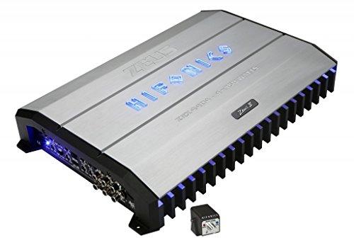 Hifonics ZRX4404 Class A/B 4-Kanal Verstärker