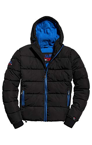 Superdry Ton-in-Ton-Nähte