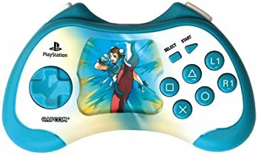 Street Fighter CHUN LI Controller BRAND NEW Sony PS2