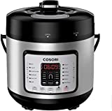 COSORI C2126-PC Cook & Carry Digital Slow Cooker with Heat-Saver...