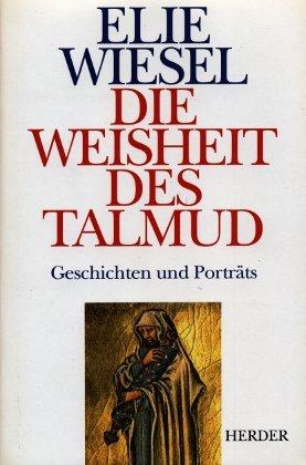 Die Weisheit des Talmud