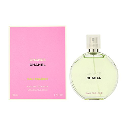 Chanel, Chance, Eau Fraîche spray, 50 ml