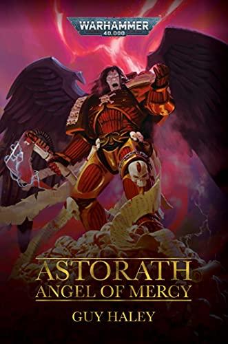 Astorath: Angel of Mercy