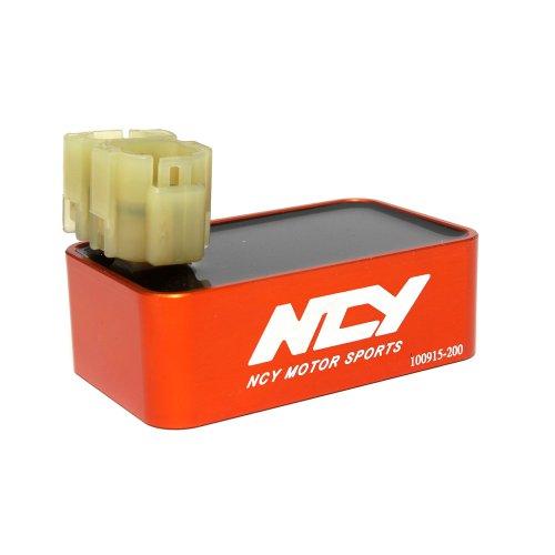 NCY Motorsports High Performance CDI Vento 150/GY6