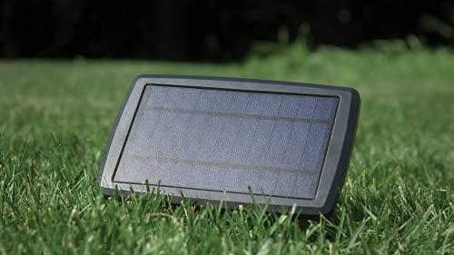 SUNTHIN 51FT G40 String Lights Solar...