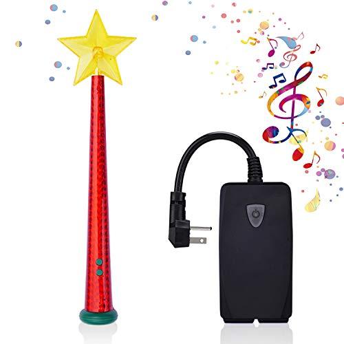 Best sparkle magic christmas lights