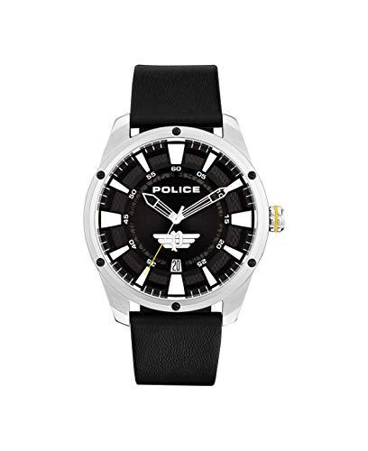 Police Reloj de Pulsera 15413JS/02