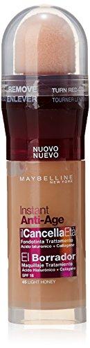 Maybelline Make-up-Finisher, 45-Light Honey, 20 ml