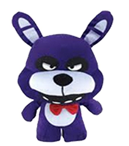 Five Nights At Freddy's Bonnie Plush Doll Toy, 10 Inch