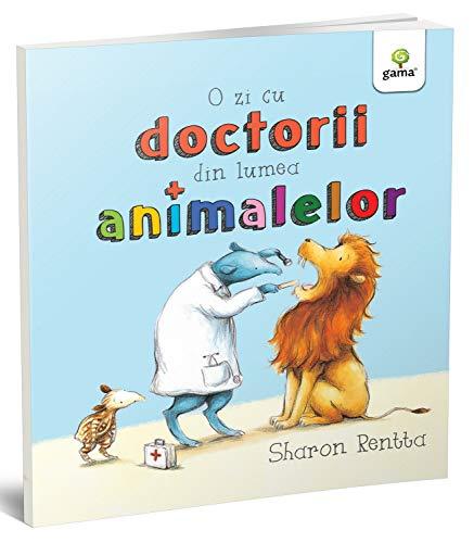 O zi cu doctorii din lumea animalelor - O ZI ÎN LUMEA...