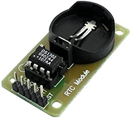 Amazon.com: Tiempo Modulo: Electronics