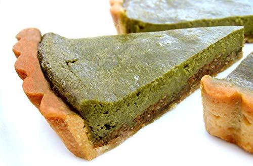 エスキィス 父の日 タルト ギフト 抹茶といちじくのチーズタルト いちじくの食感と抹茶の深い味わい ケーキ スイーツ ベイクドタルト お取り寄せ プレゼント (20cm)