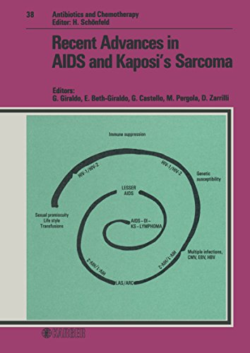 Recent Advances in AIDS and Kaposi