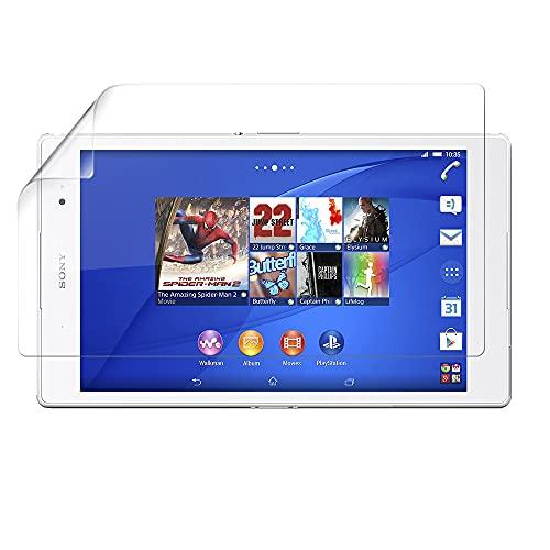 Celicious Film Protector de Pantalla Suave Matte Lite antireflejante Compatible con Sony Xperia Z3 Tablet Compact [Paquete de 2]