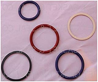 6Pks 3126 Caterpillar 325-5776 RELIABLE Fuel Injector O-Ring Seal KIT Quick Delivery