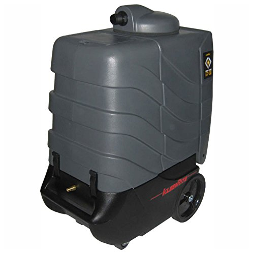 Find Cheap Kleenrite Edge 3 W/Heat Carpet/Upholstery Extractor, 10 Gallon, 100 Psi