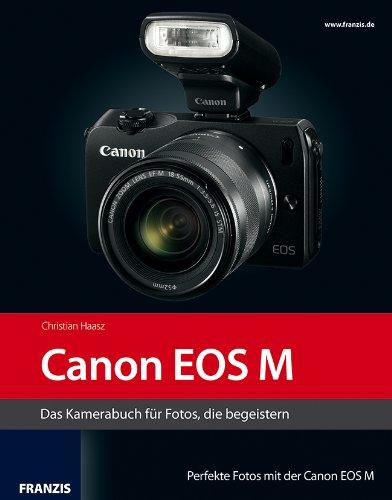 Kamerabuch Canon EOS-M