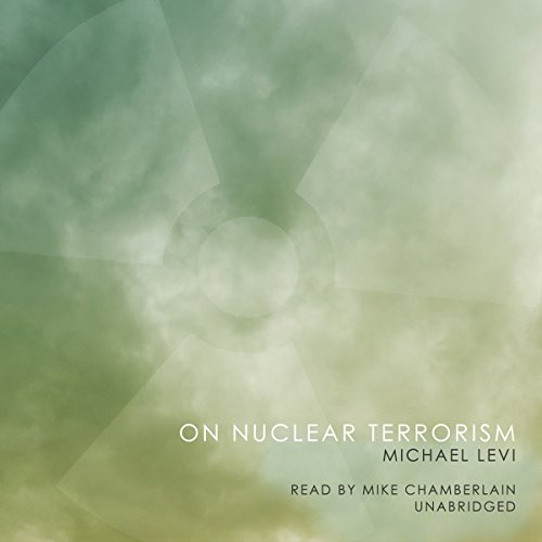 On Nuclear Terrorism cover art