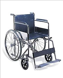 كرسي بعجلات ستاندرد نموذج: 809.46