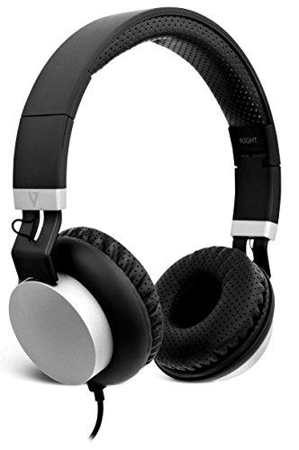 V7 HA601-3EP PremiumOn-Ear Stereo-Kopfhörer3,5 mmmit Mikrofon