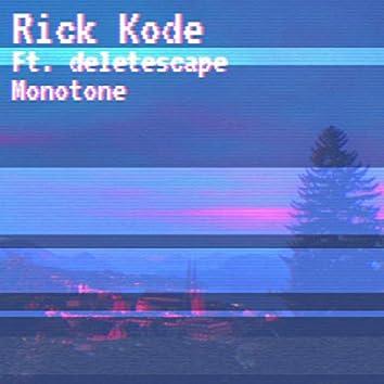 Monotone (feat. deletescape)