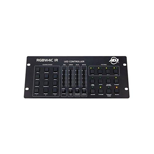 American DJ 1321000076 RGBW4C IR Bühnentechnik
