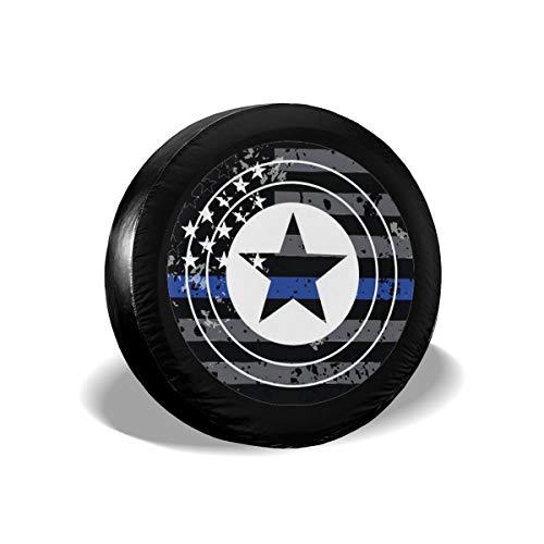 tire cover captain america - 7