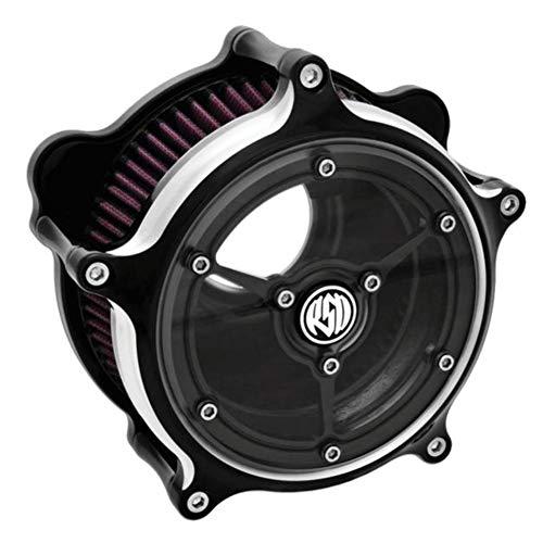 Roland Sands Design Contrast Cut Clarity Air Cleaner 0206-2060-BM