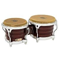 LP エルピー ボンゴ Generation II® Wood Bongos Comfort Curve® II Rims LP201AX-2DW