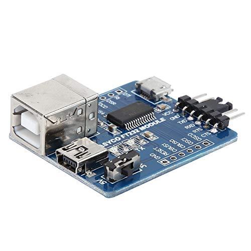 Weikeya Tablero de conversión Serie multifunción, Interruptor de Palanca Interfaz de Nivel de impresión Línea de impresión Convertidor de energía de Coche Hecho de componente electrónico