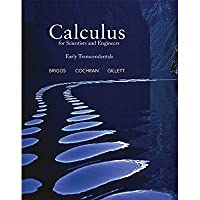 Calculus for Scientists and Engineers: Early Transcendentals Plus NEW MyLab Math with Pearson eText - Access Card Package【洋書】 [並行輸入品]