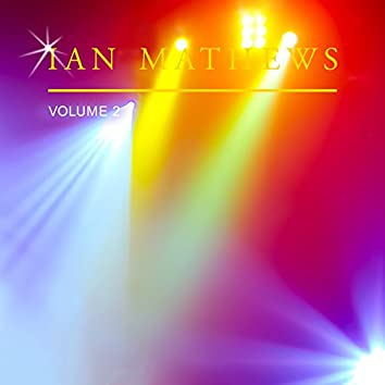 Ian Mathews, Vol. 2