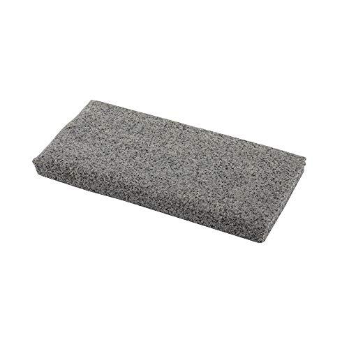 Rayher 34439000 Lufttrocknende Modelliermasse Beton-Look, Beutel 500g, gebrauchsfertig, zum Formen und Ausstechen, mit Farbe und/oder Lack bemalbar